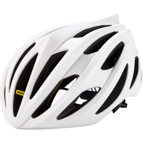 Mavic Cosmic Pro Helm Heren, white